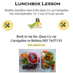 Lunchbox class